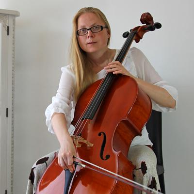Anna Dubinnaya